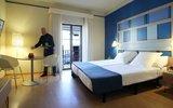 HABITACIÓ TWIN Hotel Ciutat Barcelona