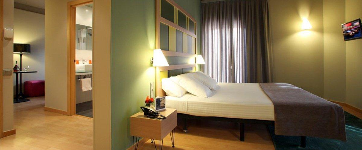 WIFI GRATUÏT  Hotel Ciutat Barcelona