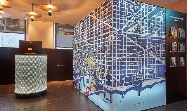 Reserva directa Hotel Ciutat Barcelona