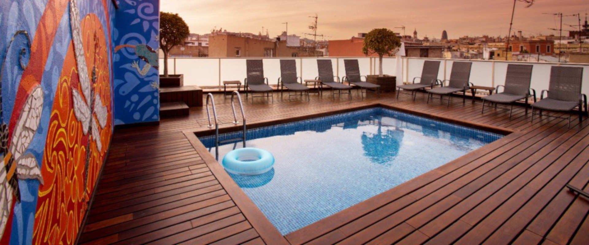 Hotel Ciutat Barcelona a Barcelona Web Oficial