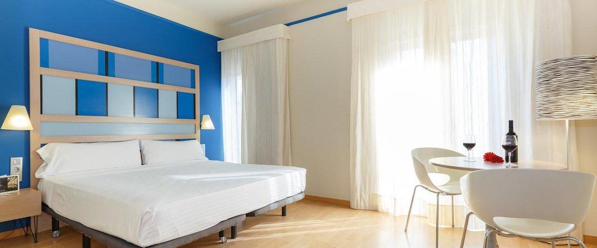 BRESSOLS Hotel Ciutat Barcelona